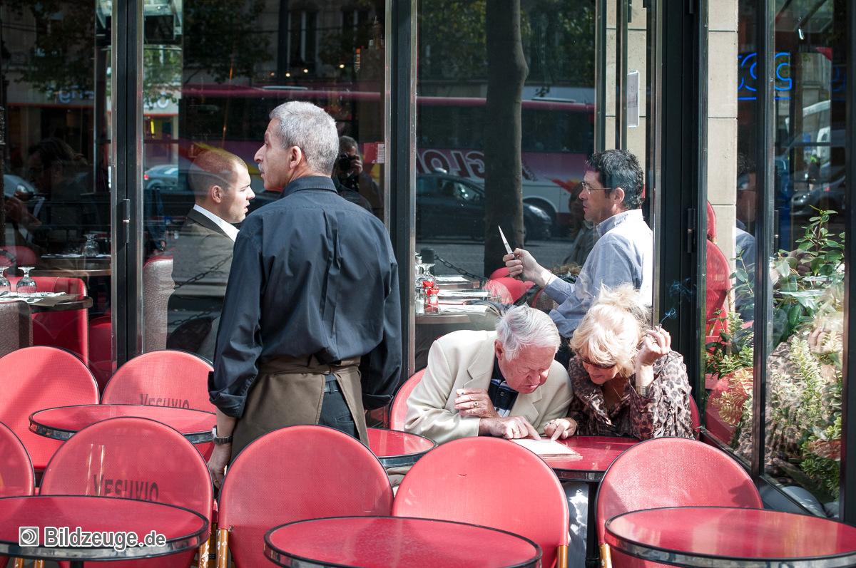 Pariser Restaurant